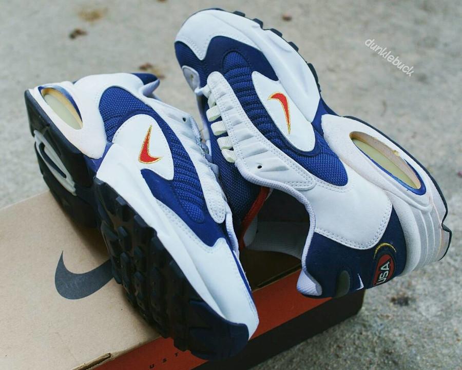 Nike Air Max Triax vintage de 1996 (Jeux Olympiques Atlanta) (4)