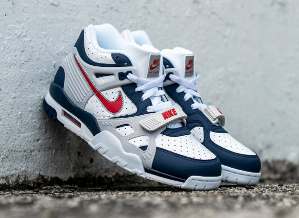Nike Air Trainer 3 Bo USA Midnight Navy CN0923-400