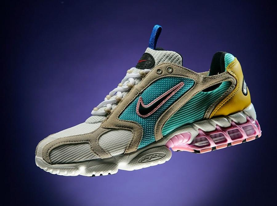 Nike Air Zoom Spiridon Cage 2 Carnaby Street