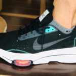 Nike Air Zoom Type N.354 Black Menta