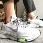 Nike Air Zoom Type N.354 Summit White Vast Grey