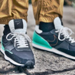 Nike Daybreak Type N.354 Black Menta Summit White