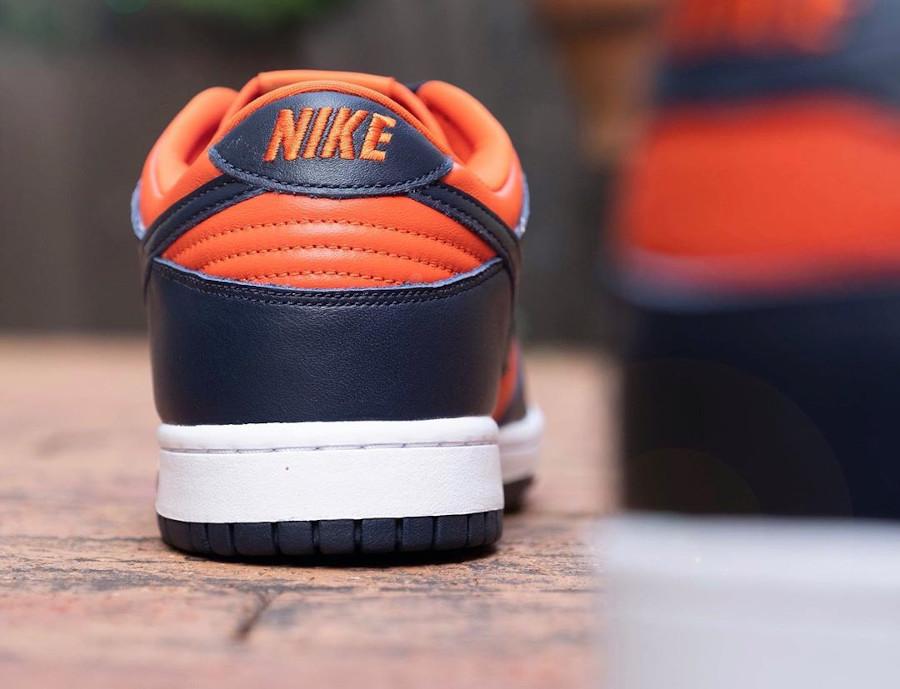 Nike Dunk basse Virginia Cavaliers (1)