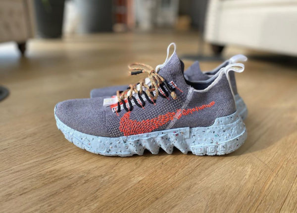 Nike Space Hippie 01 This is Trash CQ3986-001