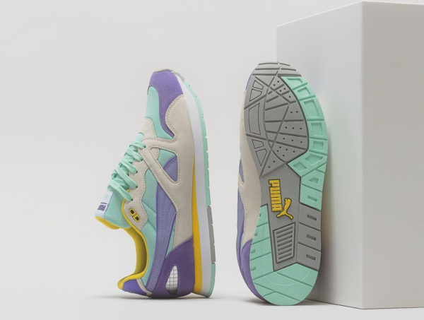 Puma Mirage OG Beach Glass Purple 372976-01