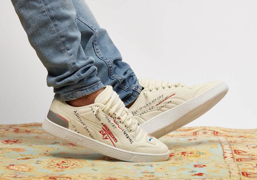 Puma-Ralph-Sampson-Low-Future-Fashion-Whisper-White-5
