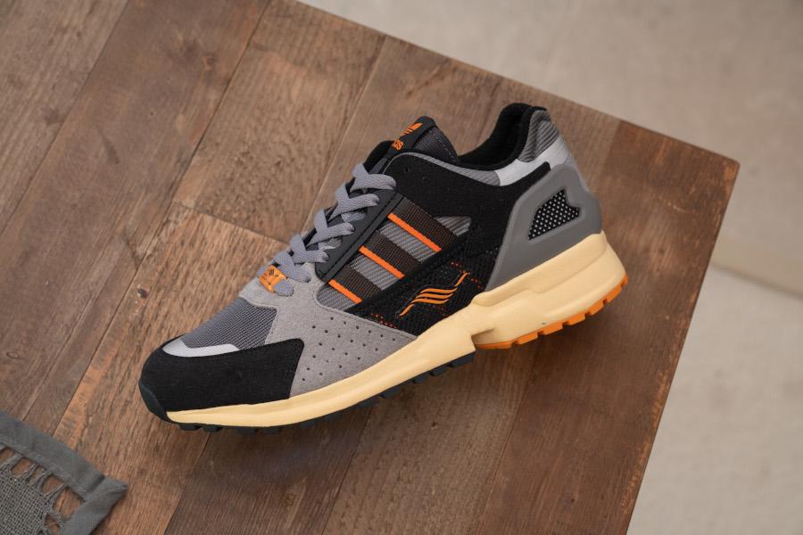 Size x Adidas ZX 10000 C