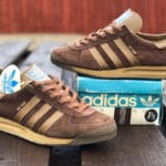 Adidas AS 520 OG 2020 Brown Raw Desert Savanna