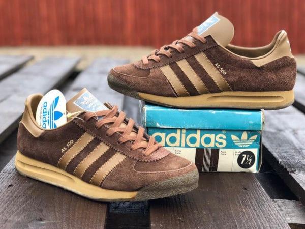 Adidas AS500 OG made in Japan (1)