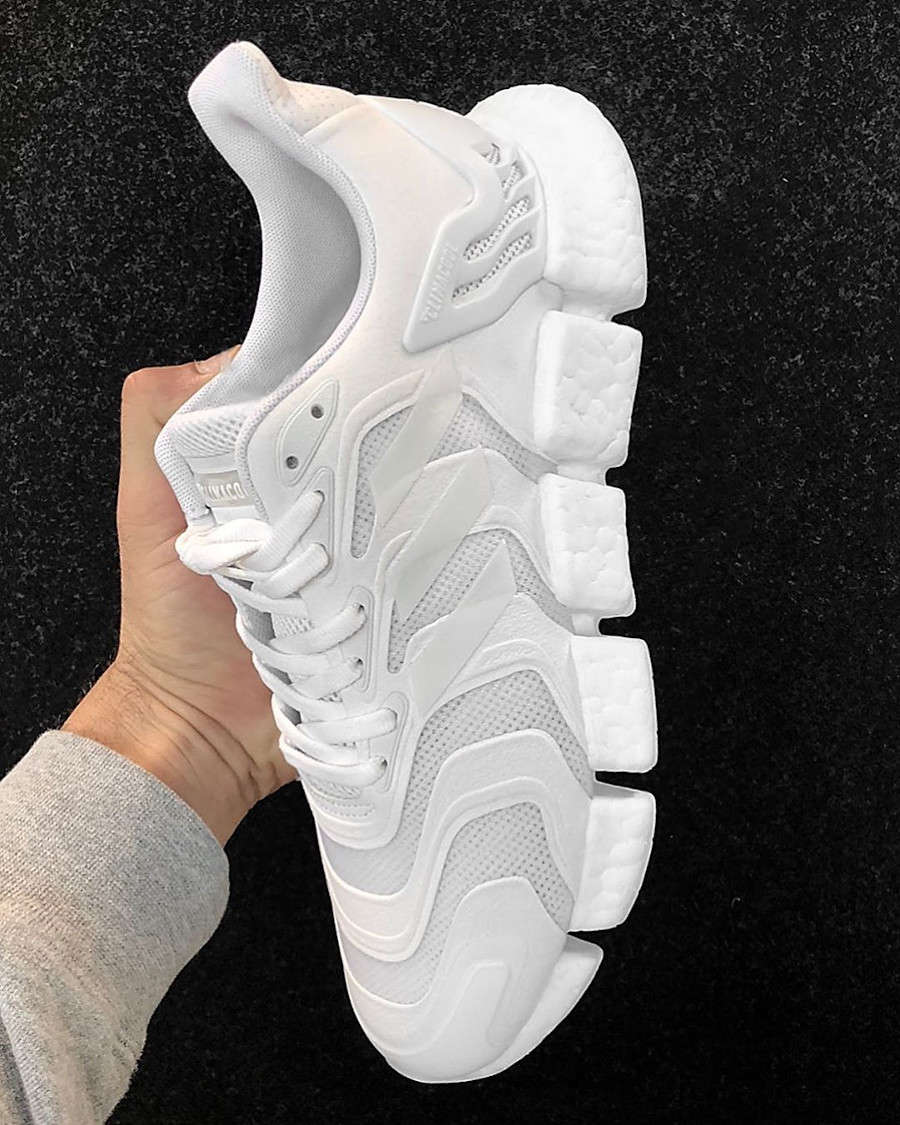 Adidas Clima Cool 2020 blanche (1)