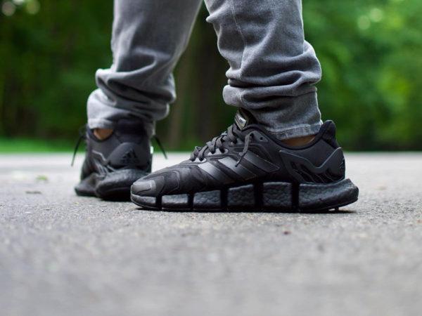 Adidas Climacool Vento Boost 2020 Triple Black