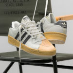 Adidas Rivalry Lo Superstar OG Cloud White Core Black