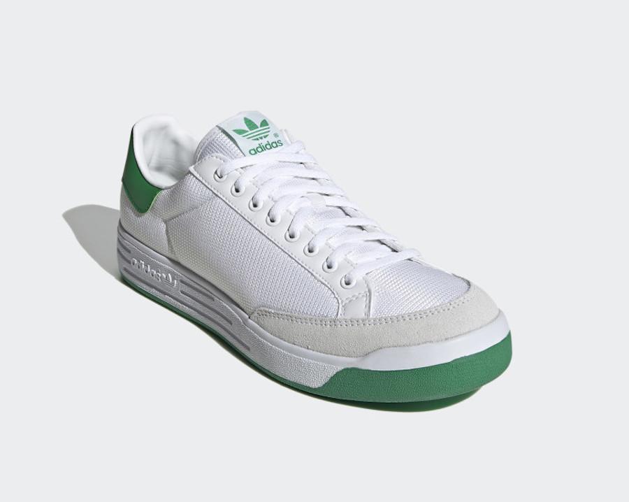 Adidas Rod Laver OG aout 2020