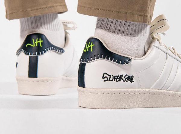Adidas Superstar JH Jonah Hill Skate 90's FW7577 (1)