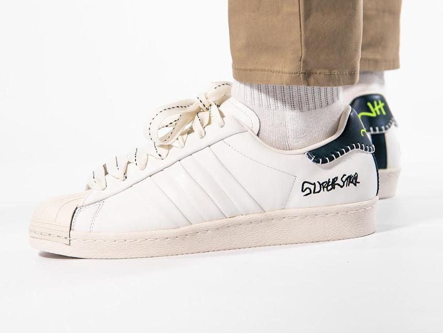 Adidas Superstar JH Jonah Hill Skate 90's FW7577 (2)