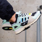 Adidas ZX 10.000 C 'Mint' Dash Green Clear Aqua