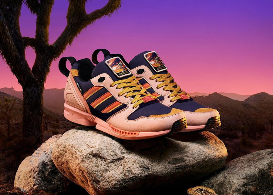 Adidas ZX 5000 National Parks