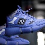 Jaden Smith x New Balance Vision Racer 'Wavy Baby Blue'
