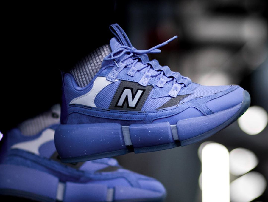 New Balance Vision Racer MSVRCJSE Jaden Smith