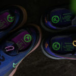 Nike Air Zoom AO ACG Violet Fusion & Blue Void