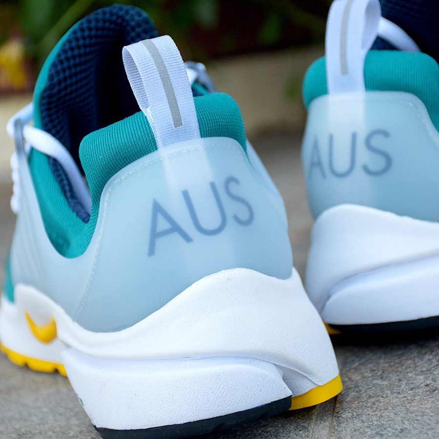 Nike Air Presto 2020 drapeau de l'Australie (2)