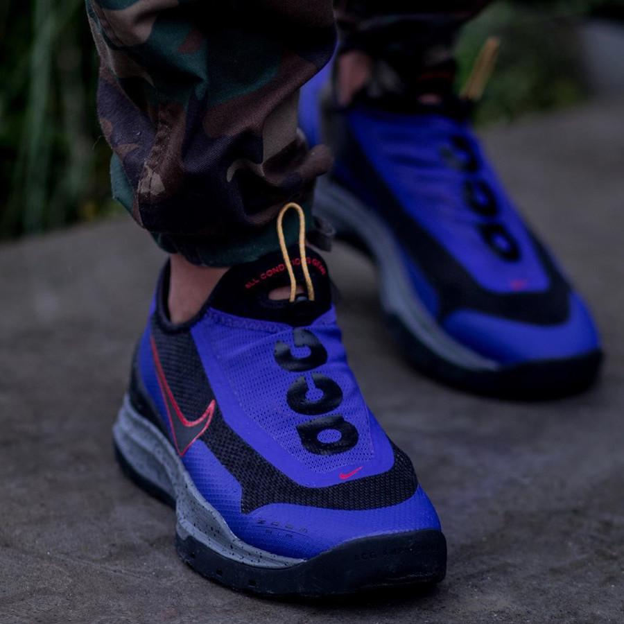 Nike Air Zoom AO Hiking ACG violet noir rouge CT2898-400 (2)