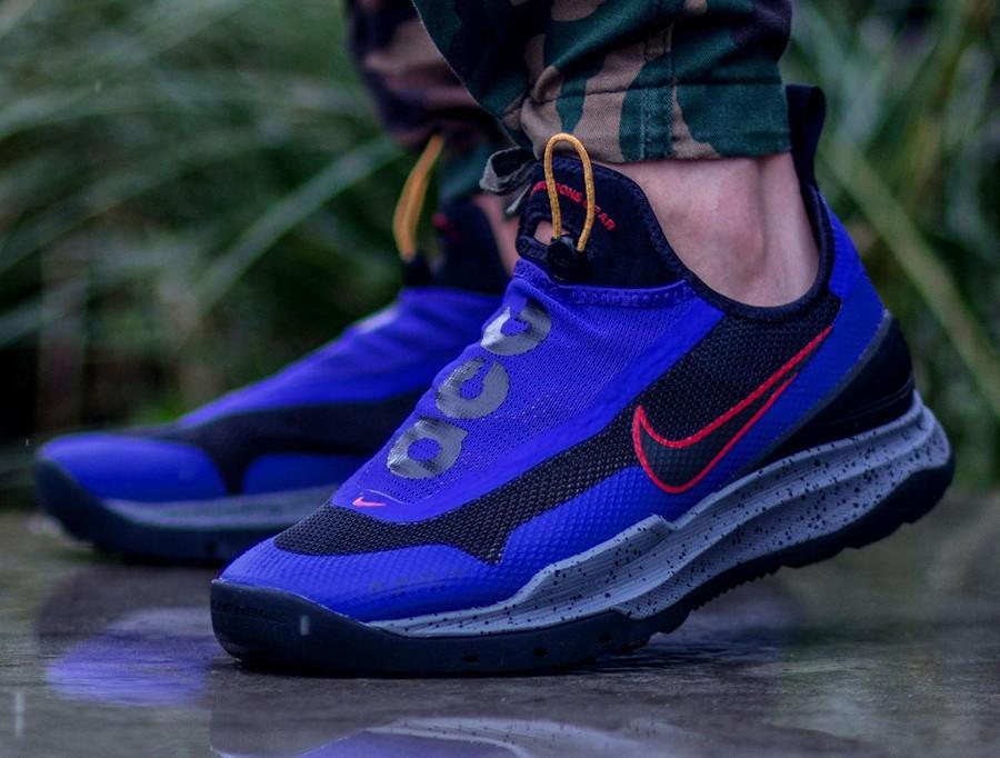 Nike Air Zoom AO Hiking ACG violet noir rouge CT2898-400 (3)