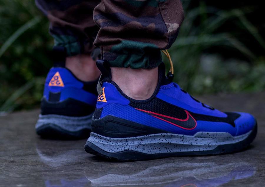 Nike Air Zoom AO Hiking ACG violet noir rouge CT2898-400 (5)