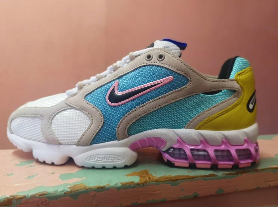 Nike Air Zoom Spiridon Cage 2 Size Carnaby Street