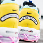 Size? x Nike Air Zoom Spiridon Cage 2 'Carnaby Street'