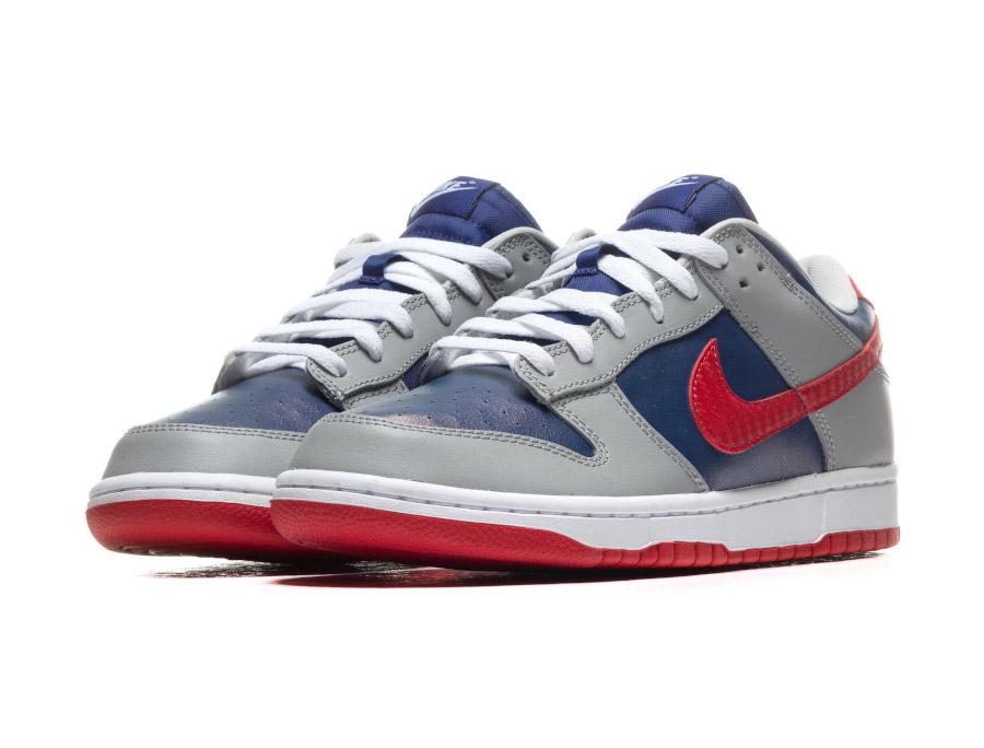 Nike Dunk Low SP Samba date de sortie