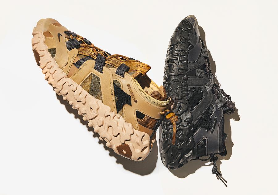 Nike ISPA Overreact FK Sandal CQ2230