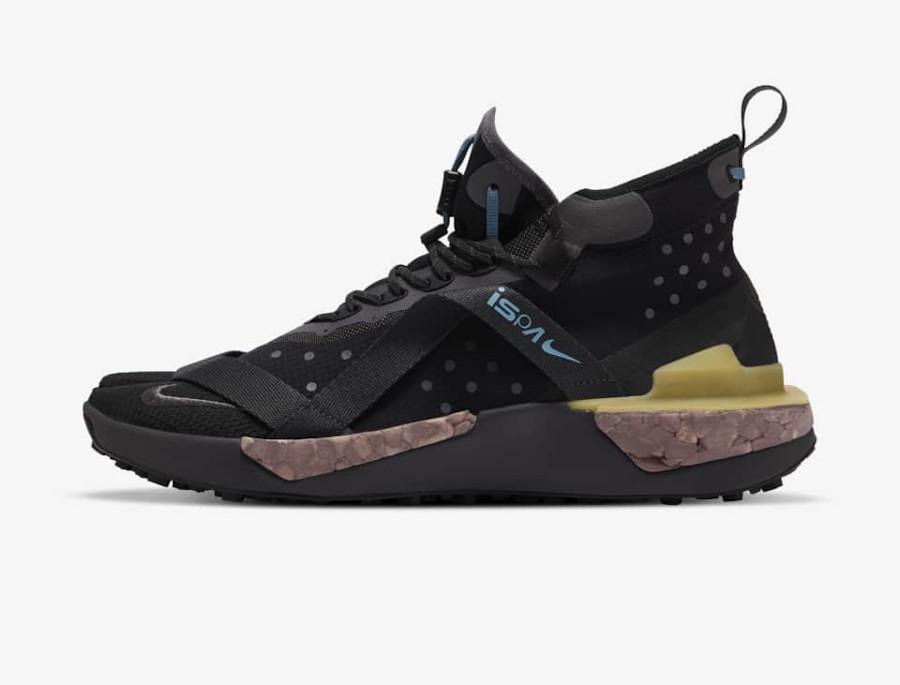 Nike Ispa Drifter Iron Grey