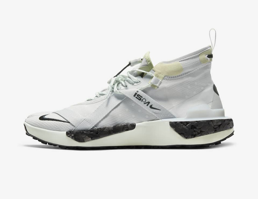 Nike Ispa Drifter Spruce