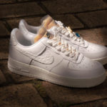 Nike Wmns Air Force 1 '07 Lux 'Bling' White Lace