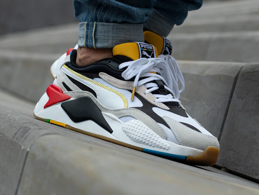 Puma RS X 3 Tokyo Olympic Game 2020 (2)