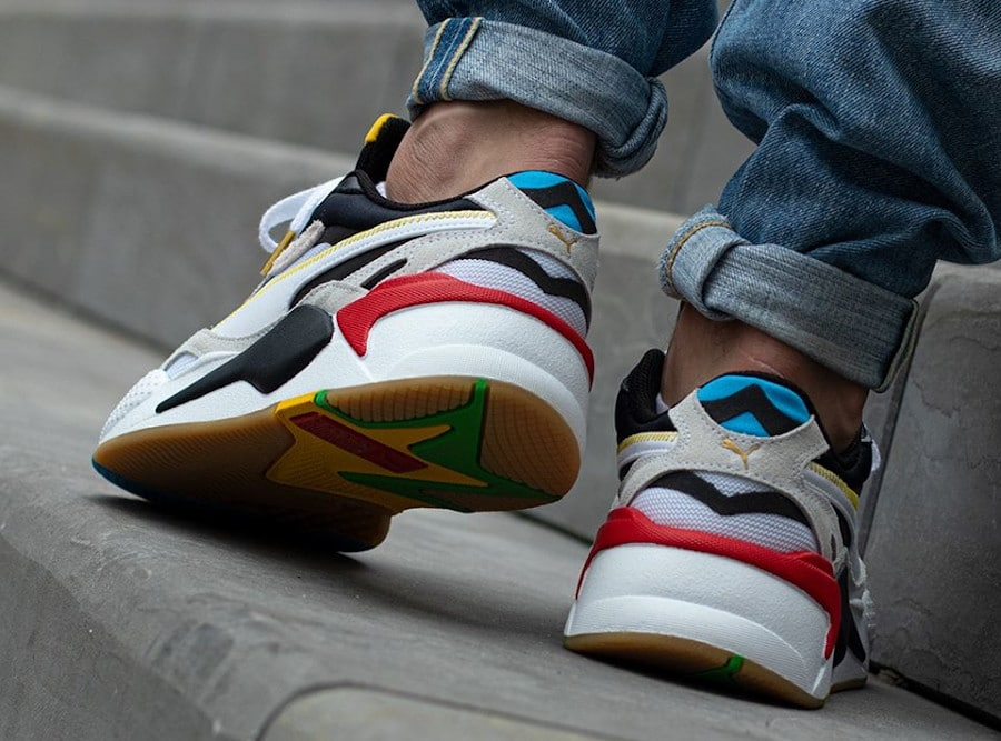 Puma RS X 3 Tokyo Olympic Game 2020 (3)