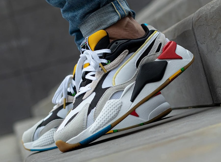 Puma RS X 3 Tokyo Olympic Game 2020 (4)