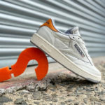 Size? x Reebok Club C 85 Chalk '20th Anniversary'