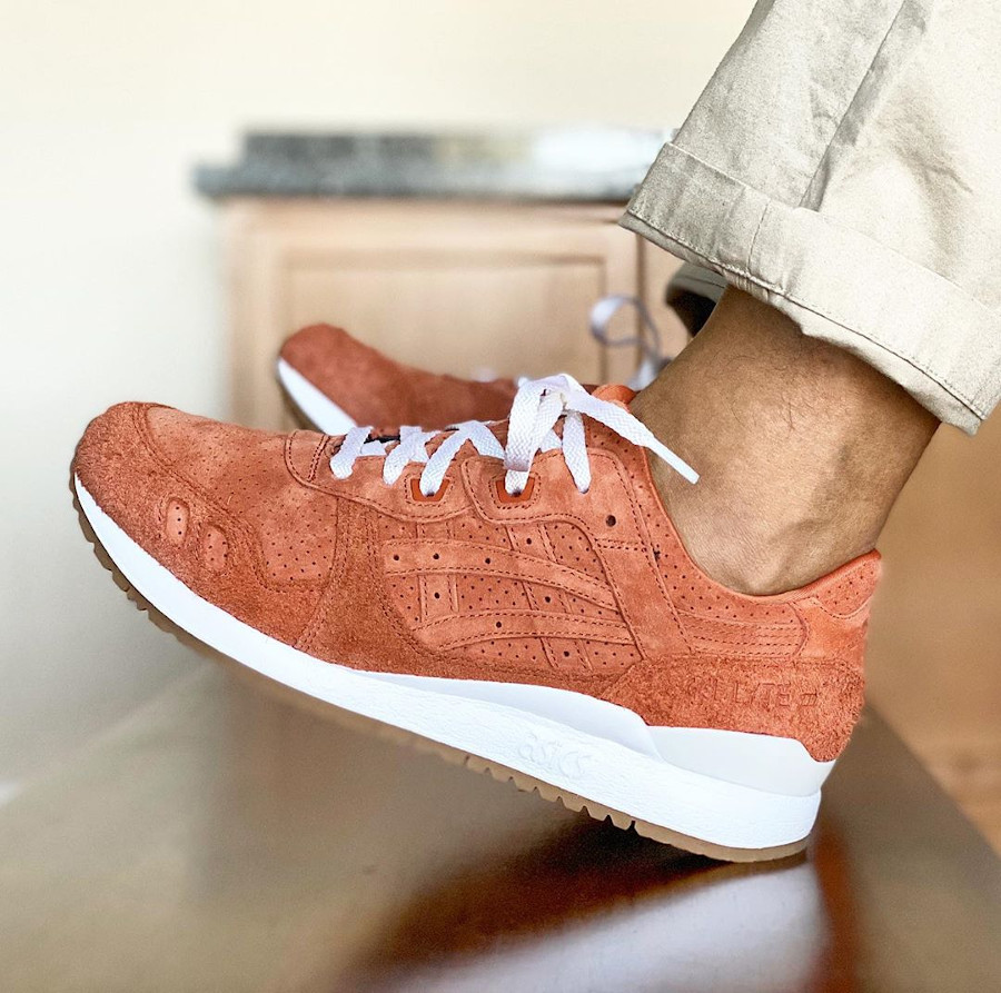 2017 - Asics Gel Lyte 3 Spicy Route - @will_2176
