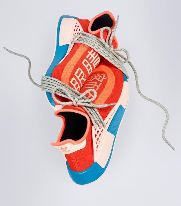 Adidas NMD Hu Extra Eye date de sortie (1)