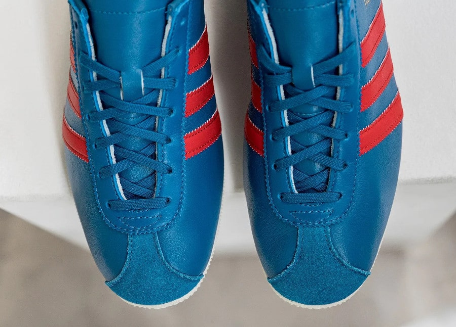 Adidas Originals Paris bleu blanc rouge (4)
