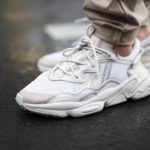Adidas Ozweego Bliss Cloud White