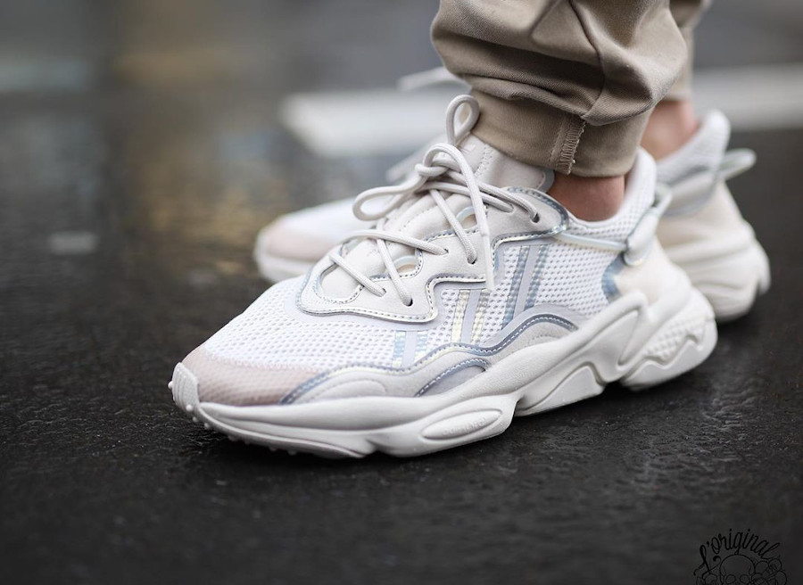 adidas homme chaussures ozweego