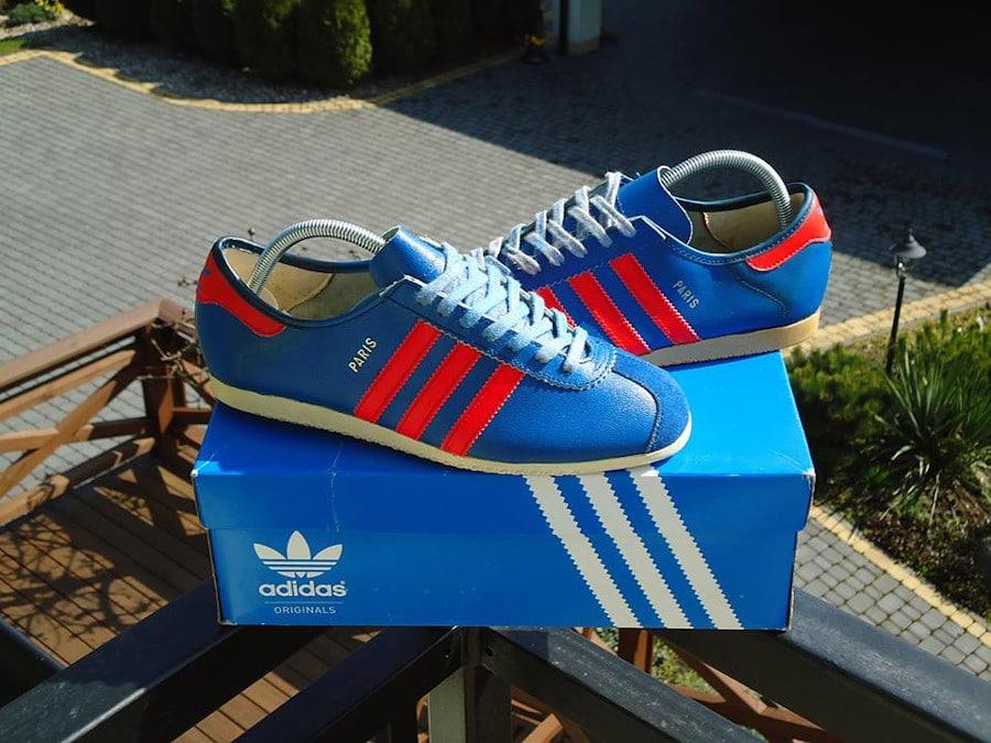 Adidas Paris OG 1979