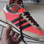 Adidas SL 72 Hot Lava