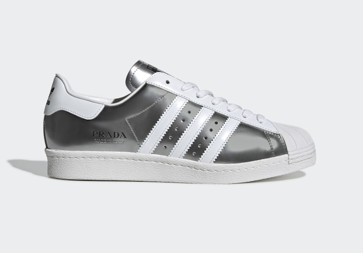 Adidas Superstar Prada 2020 (1)
