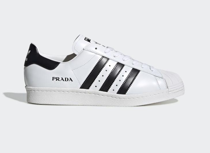 Adidas Superstar Prada 2020 (2)