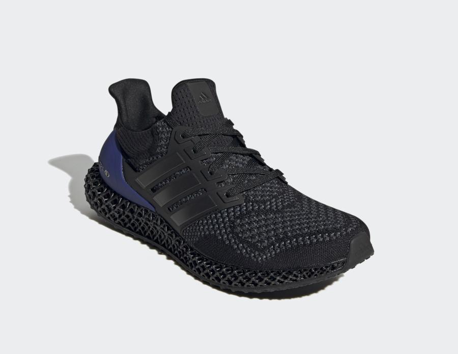 Adidas Ultra4D Og Core Black