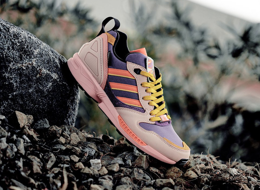 Adidas ZX 5000 AZX National Parks Joshua Tree FY5167